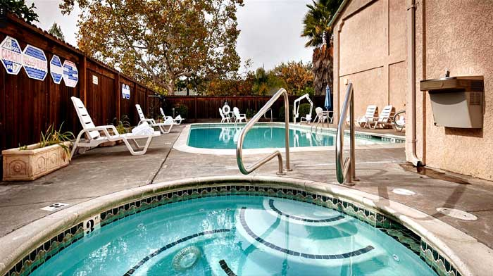Affordable Lodging Hotels Motels Accommodations Budget Former Best Western Wine Country Inn And